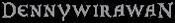 Denny Wirawan Logo