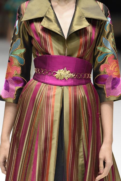 Denny Wirawan Wedari Batik Kudus Balijava Taman Sari