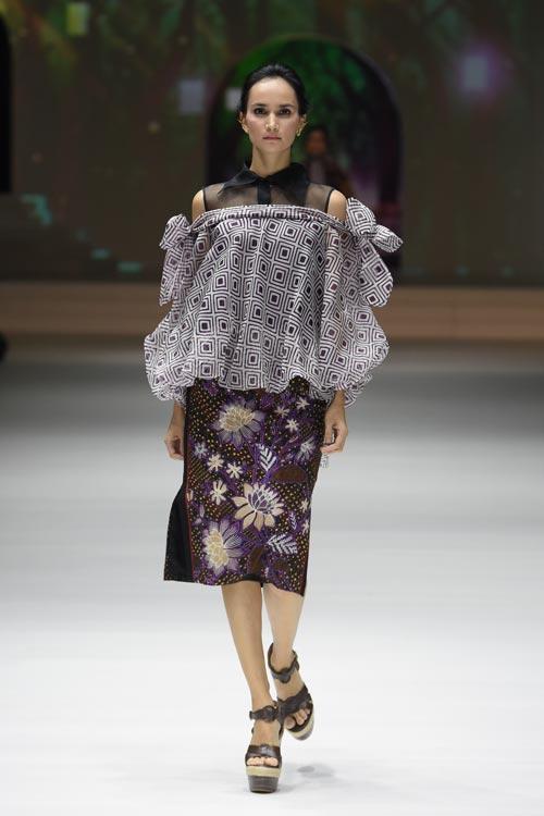 Denny Wirawan Wedari Batik Kudus Balijava Ganda Arum