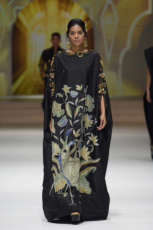 Denny Wirawan Wedari Batik Kudus Balijava Ningrat